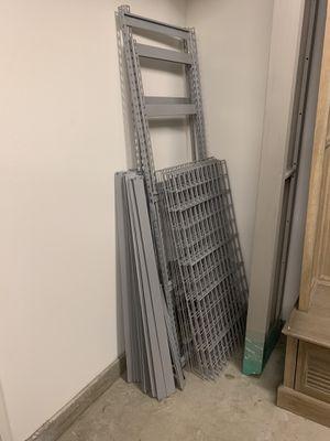 Gorilla storage rack for Sale in Irvine, CA