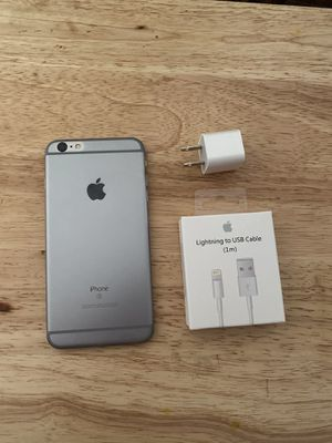 Price not negotiable iPhone 6s Plus 64GB Unlocked for Sale in Dallas, TX