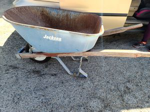 Whellbarrow for Sale in Lancaster, CA