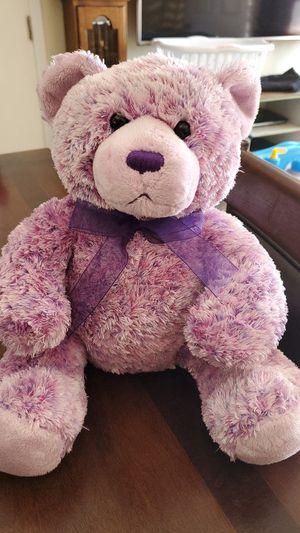 Purple TeddyBear for Sale in La Mesa, CA