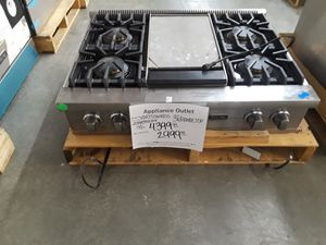 "36""Viking rangetop for Sale in Los Angeles, CA"