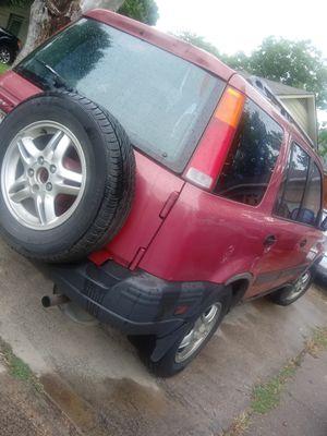 1997 honda crv a/c for Sale in Dallas, TX
