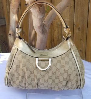 Gucci Abbey small hobo shoulder bag for Sale in Arlington, TX