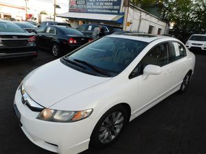 2009 Honda Civic Sdn for Sale in Elizabeth, NJ