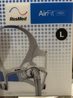 Resmed Cpap Supplies ALL NEW NEVER USED for Sale in Wenatchee,  WA