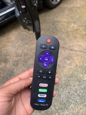 55' TCL Roku TV for Sale in Snellville, GA