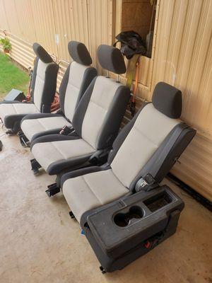 2009 Dodge journey seats for Sale in Phoenix, AZ