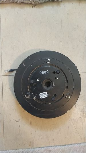 Warner Electric Clutches.#1406-100-043 for Sale in Visalia, CA