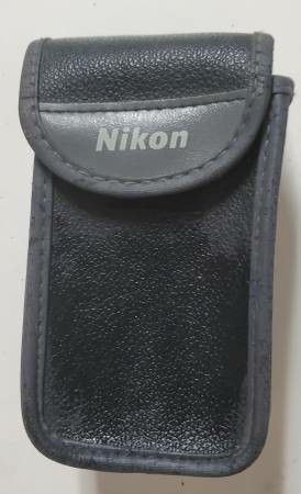 Original Black Grey Nikon Camera Carrying Cover Protective Case for Sale in Queens, NY
