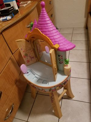Rapunzel Vanity for Sale in Orlando, FL