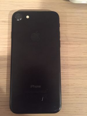 iPhone 7 (Unlocked) for Sale in Washington, DC