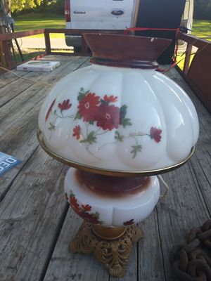 Antique lamp for Sale in Independence, MO