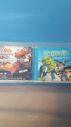 KIDS CD'S for Sale in Bainbridge,  MD