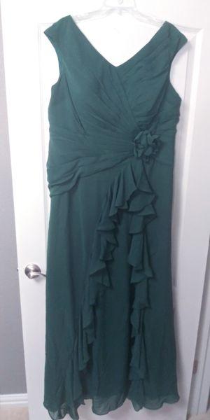 Dress Vestido Size 16 for Sale in Dallas, TX