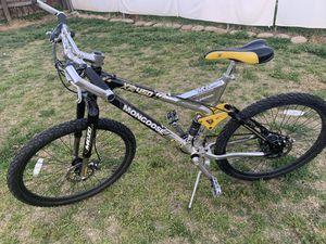 Bike mongoose xr500 for Sale in Fresno, CA