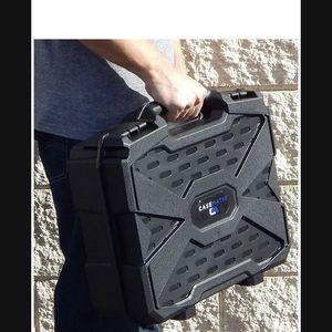 Xbox One X Travel Case for Sale in El Cajon, CA