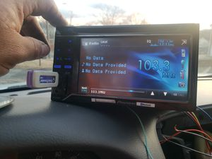 Pioneer dvd USB bluetooth for Sale in Fort Washington, MD