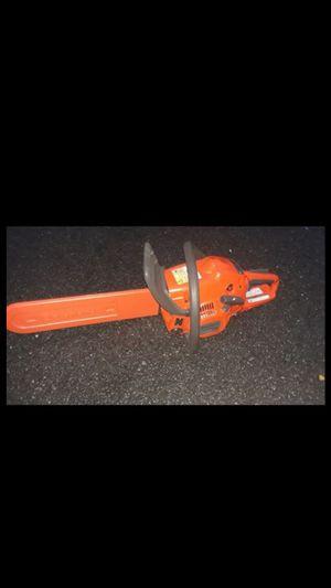 Brand new Husqvarna 240 chain saw for Sale in Fairfax, VA