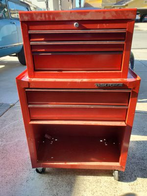 Task Force Toolbox for Sale in Salinas, CA