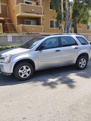 Chevy Equinox 2006. 6 cilindros. 152 mil millas $3000 (omo)ES LA DE LOS SUEGROS😆😆👵👴 for Sale in Santa Ana, CA