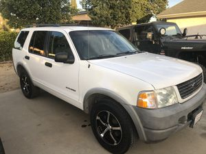 Ford Explore 2002 Miles 173000 for Sale in Jurupa Valley, CA