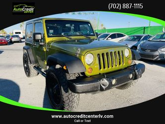 2007 Jeep Wrangler for Sale in Las Vegas,  NV