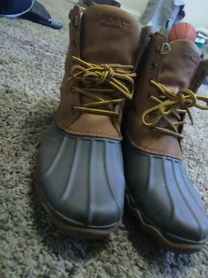 Men's Sperry Duck Boot for Sale in Mayfield, KY