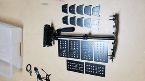 GLIDECAM HD-2000 (Weights included) for Sale in Pembroke Pines, FL