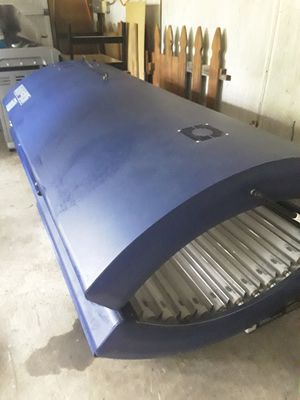 Tanning bed Sunny Alpha Sun for Sale in Hoquiam, WA