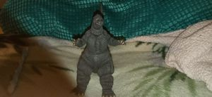 Neca godzilla 1989 with atomic breath piece for Sale in Los Angeles, CA