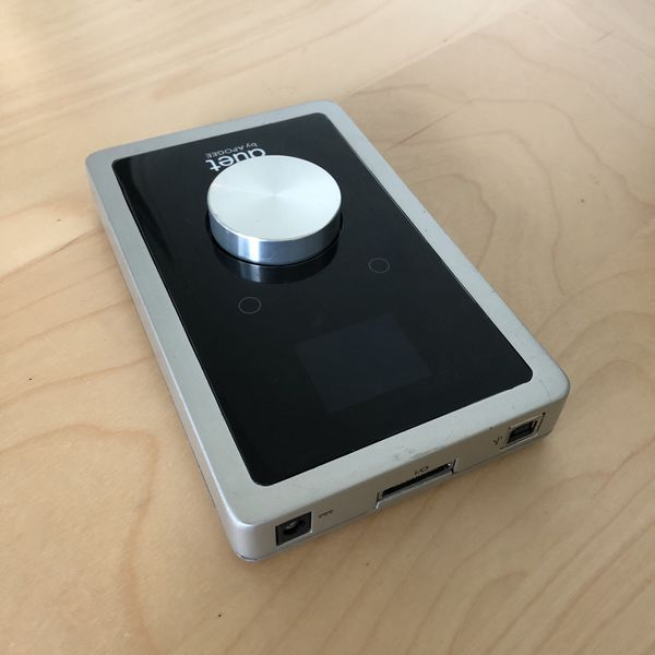 Apogee Duet 2 Pro Audio Interface
