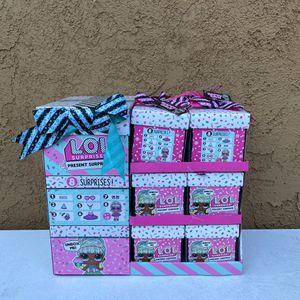 LOL Present Surprise Dolls for Sale in Norwalk, CA