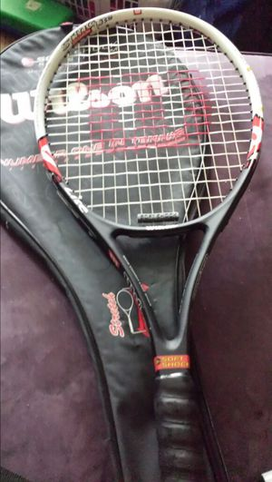 Wilson sting lite for Sale in Chicago, IL