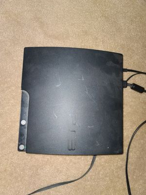 PS3 and 2k13 for Sale in Atascocita, TX
