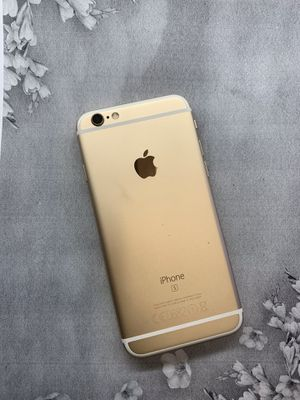 IPHONE 6s 64gb unlocked phone for Sale in Everett, MA