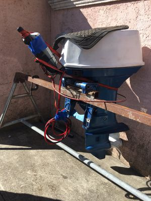 Outboard motor for Sale in Oakland, CA
