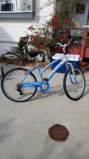 "Ladies Kent 26"" Glendale mountain bike for Sale in San Diego, CA"