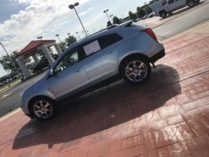 2011 Cadillac SRX Performance Collection for Sale in Chatham, IL