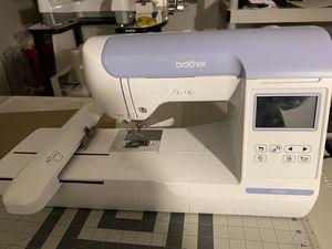 Embroidery machine PE800 for Sale in Elk Grove Village, IL