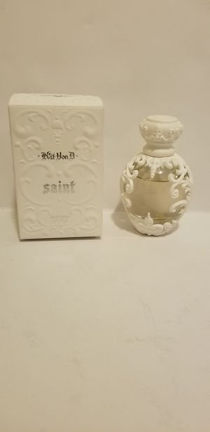 Kat Von D Saint Eau De Parfum. 1.7 oz (50ml) for Sale in Saint Petersburg, FL