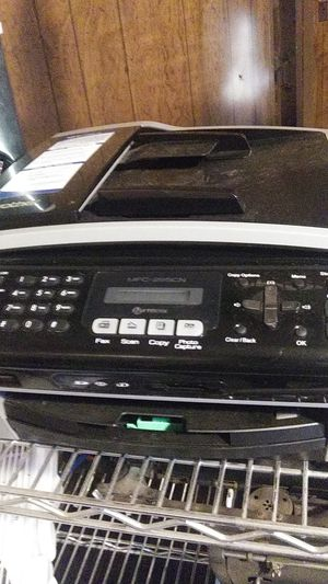 Brother fax machine/ printer for Sale in Little Rock, AR