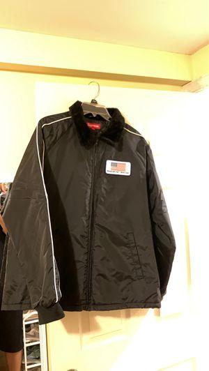 Supreme jacket size L for Sale in Woodbridge, VA