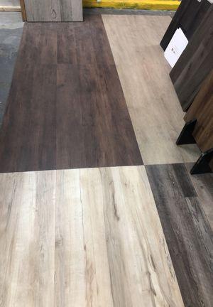 Luxury Viynl Wood Plank for Sale in Bridgeport, CT