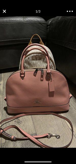 Coach handbag medium for Sale in Grand Prairie, TX