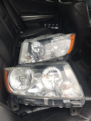 2011-2013 Jeep Grand Cherokee headlights for Sale in Philadelphia, PA