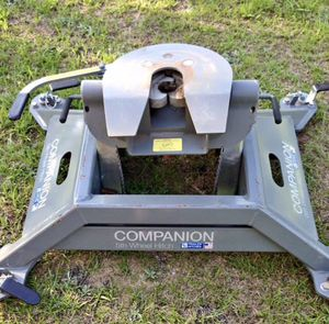 B W companion hitch for Sale in Richton, MS