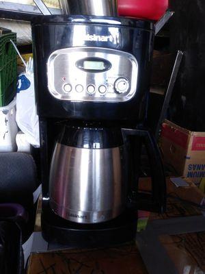 Cuisinart Coffee Maker for Sale in Las Vegas, NV