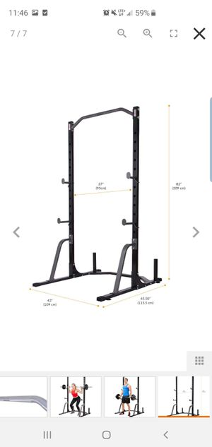 Body Champ Power Rack for Sale in Hayward, CA