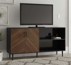 "Brand new 55"" tv stand for Sale in Washington, DC"