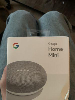 Google Home mini for Sale in Fresno, CA